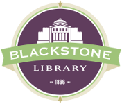 Blackstone Memorial Library